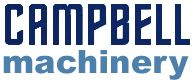 Campbell Machinery logo